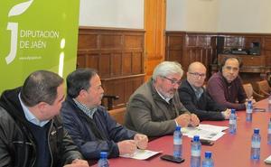 La Diputación gestionará los sistemas de agua del Víboras y El Condado