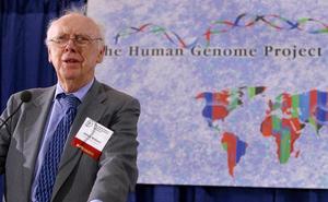 El padre de la genética moderna tiene ADN racista
