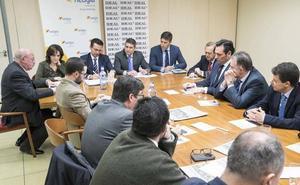 El alcalde de Granada apuesta por diseñar «una gran alianza metropolitana» para mejorar la calidad del aire