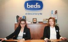 En tu tienda bed's te ofrecemos el mejor descanso