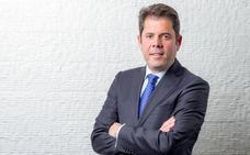 Gerardo Cuerva, nuevo presidente de Cepyme