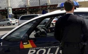 La Policía sigue la pista de los autores de dos atracos con pistola en Jaén