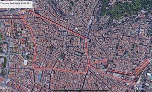 Este domingo hay 'Ruta 091' y oposiciones en Cartuja: ¿cómo afectan los cortes de tráfico en Granada?