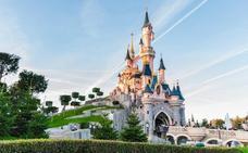 ¿Quieres visitar Disneyland París? No te pierdas sus rebajas y descuentos