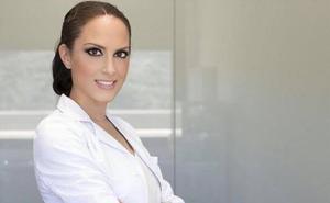 Una cirujana granadina, entre los 25 mejores médicos de España