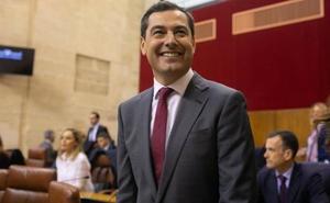 El primer Consejo de Gobierno de Moreno será en Antequera el día 25