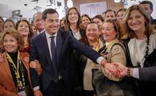 Moreno dará a conocer su futuro gobierno el lunes y el martes tomará posesión