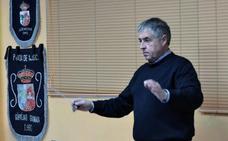 Con la batuta: Pascual Izquierdo Rizo