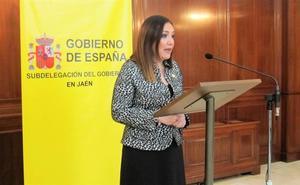 La subdelegada, satisfecha con unas cuentas «ejecutables» con las que «Jaén recupera el peso que le corresponde»