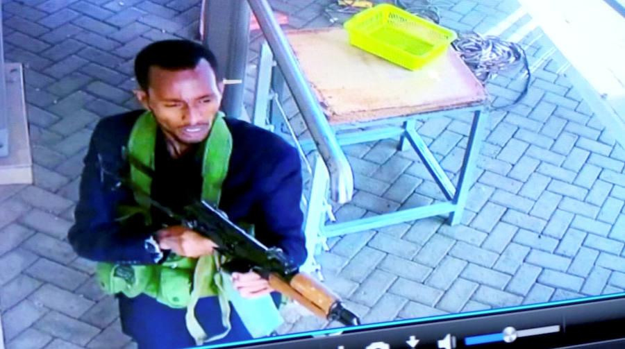 Fin del ataque yihadista contra un complejo hotelero en Kenia