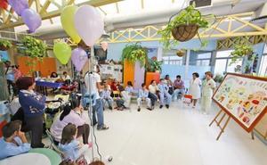 Familias y profesores le dan un notable alto a la atención en aulas hospitalarias