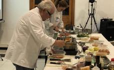 Arrancan las fiestas de Tabernas con un taller culinario de Antonio Gázquez