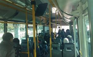 El Ministerio de Fomento aumenta un 13% la subvención para el transporte público