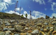 En El Ejido y en Dalías ya se divisa el Ultra Trail del Mar al Cielo del Poniente