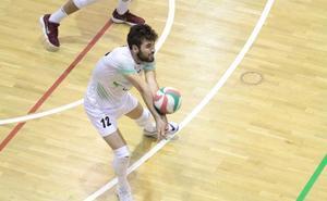 Casimiro encuentra para Unicaja Almería el refuerzo en la derrota