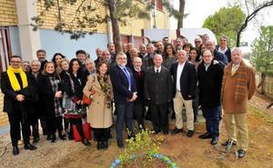 El IES Reyes de España inicia los actos para celebrar sus 40 años