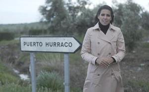 Ana Pastor recuerda Puerto Hurraco