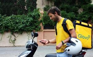 Reparto a domicilio en Granada: los descuentos en Glovo que puedes aprovechar