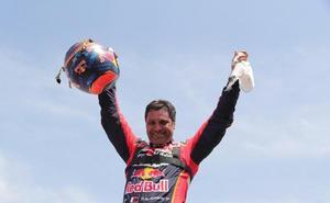 Al Attiyah consuma su tercer Dakar y Sainz pone el broche a la plata de Roma