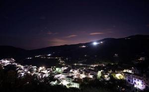 La búsqueda del niño que cayó en un pozo en Málaga supera ya las 100 horas