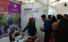 La UGR participa en la III Feria Estudiar en España en Marruecos