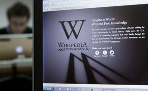 Wikipedia ya es mayor de edad
