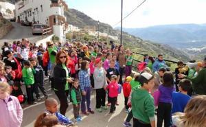 Docentes almerienses amplían formación en la Red Andaluza de Ecoescuelas
