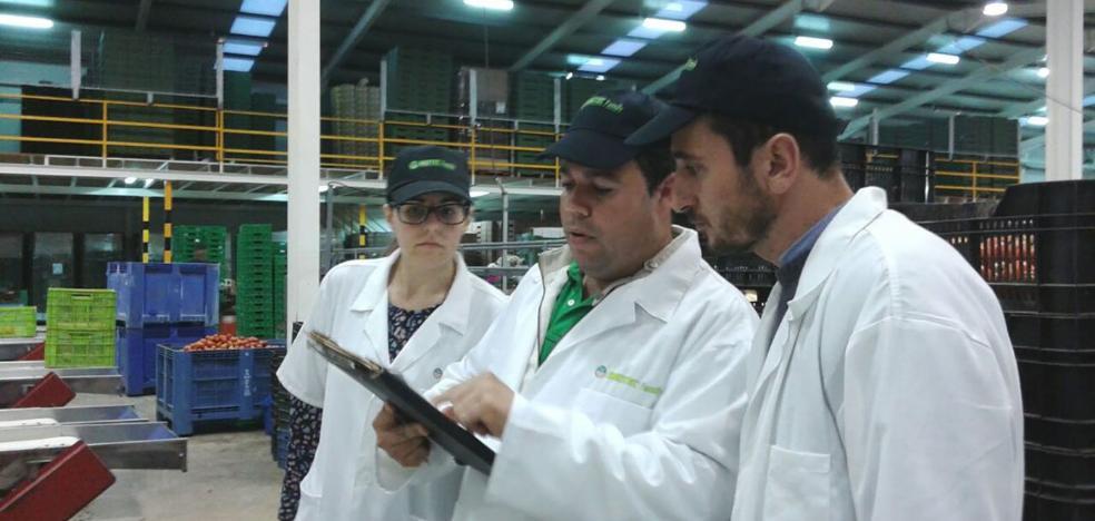 Los empresarios almerienses, los más optimistas de Andalucía de cara a los primeros meses del año