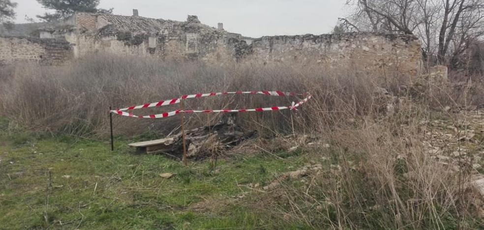 La CHG localiza 125 pozos ilegales en la provincia de Jaén en solo dos años