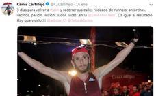 Los emocionantes mensajes de Sebas Martos y Carles Castillejo a un día de la San Antón