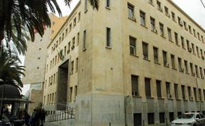 Absuelven en Almería al acusado de retener dos días en su casa y violar allí a una vecina