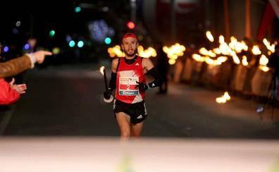 Castillejo y Macrouch aspiran a su tercer triunfo consecutivo en la Carrera Urbana Noche de San Antón