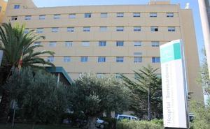 Salud dice que las literas para residentes que criticó CSIF son «provisionales»