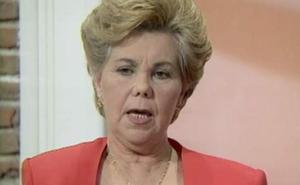 Sevilla dedicará una calle a Ana Orantes, la granadina asesinada por su marido en 1997
