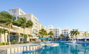Rebajas en Barceló Hoteles: viaja hasta con un 30% de descuento