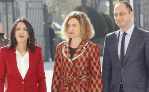 Batet ofrece «lealtad institucional y diálogo» a Juanma Moreno