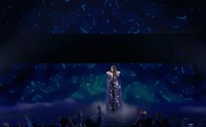 La imponente actuación de la española Cristina Ramos impacta al jurado de 'America's Got Talent'