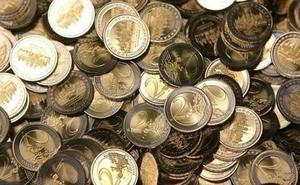 La Guardia Civil avisa del peligro de estas monedas que circulan por España