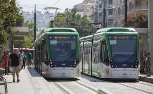 La Junta adjudica por 450.000 euros las obras de mejora asociadas al Metro de Granada