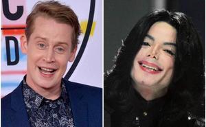 Macaulay Culkin habla de su relación con Michael Jackson