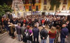 Benavides: «Que el concurso del mercado haya quedado desierto es un éxito de la movilización ciudadana»
