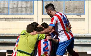 El Poli Almería quiere sumar la docena jornada seguida sin perder