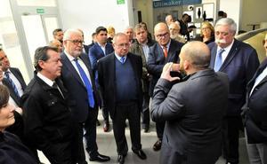 Aplauso de la Cámara de España al trabajo en favor de la innovación