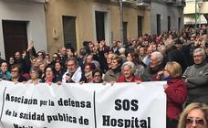 Encuéntrate en la manifestación por la Sanidad en Motril