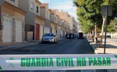 El juicio con jurado al acusado del crimen machista de Huércal de Almería arrancará el Día Internacional de la Mujer