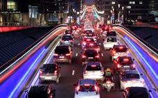 La nueva medida de la DGT en ciudad: si sobrepasas los 50 km/h velocidad te costará seis puntos