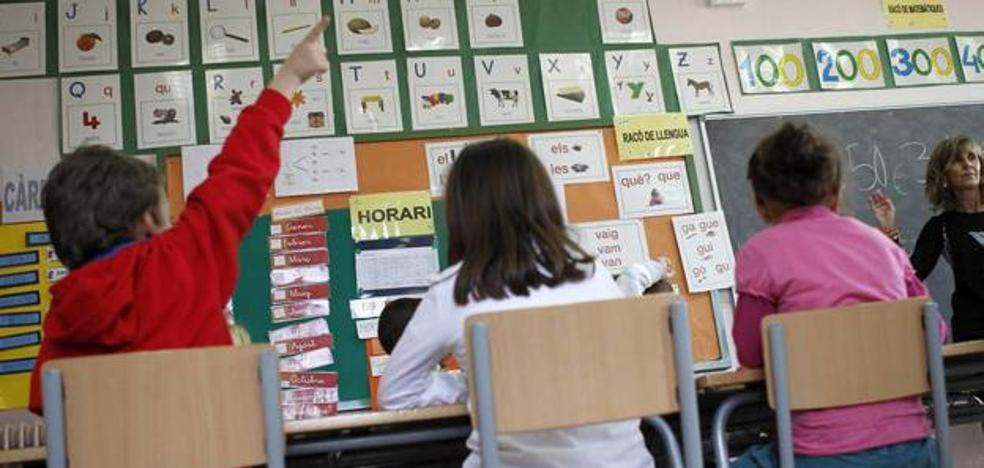 Ya está publicado el calendario de escolarización para el curso 2019/2020 en Jaén