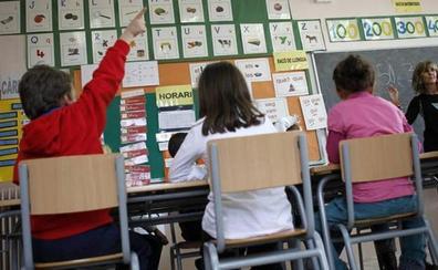 Hoy empieza la escolarización para el curso 2019/2020 en Granada: este es el calendario