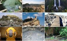 9 monumentos y parajes naturales del poniente granadino que no te puedes perder