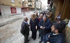 El gobierno de Motril trata de poner coto a 'los bulos' de la calle Ancha